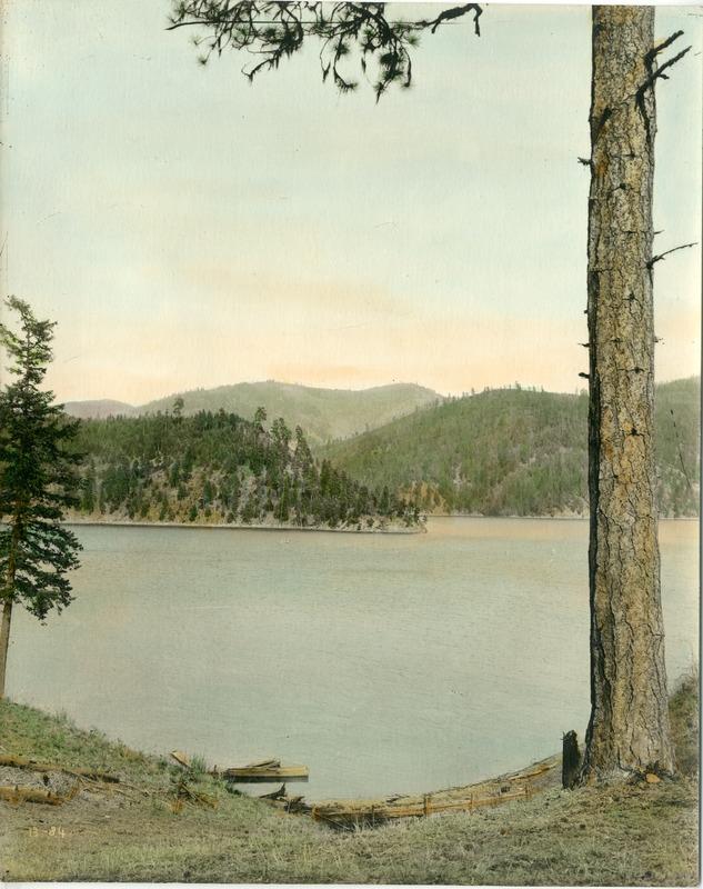 Northwest--Lakes--HaydenLake(Idaho)001.tif