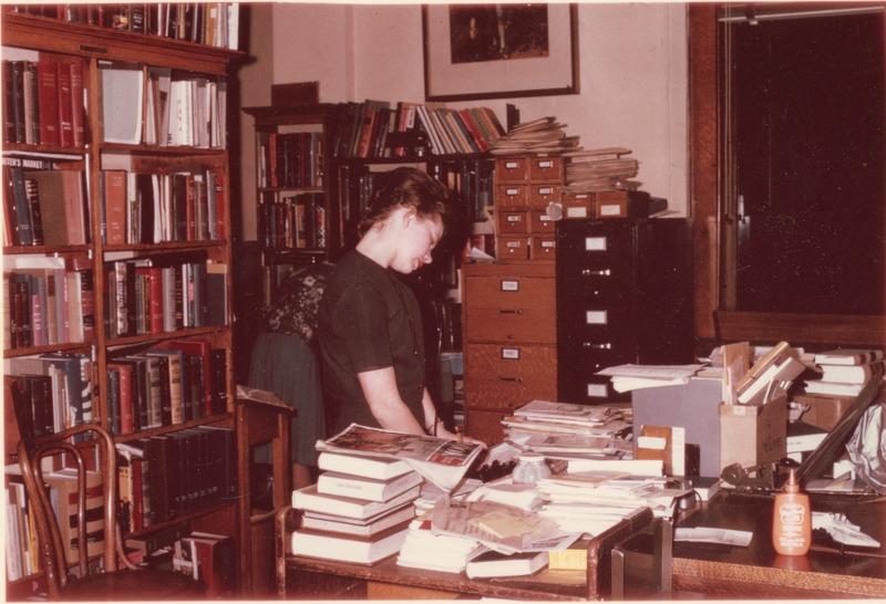 Spokane_Libraries_SPL_Carnegie Library_Interior Views_img035.tif