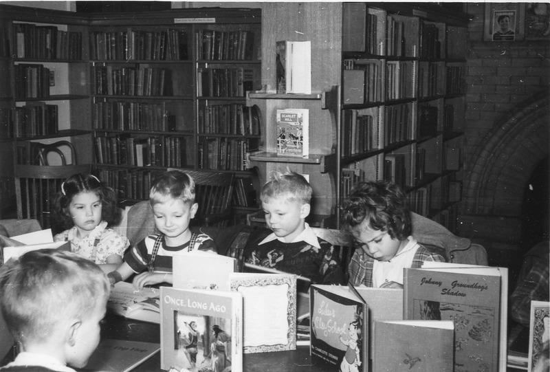 Spokane_Libraries_SPL_Carnegie Library_Interior Views_img020.tif