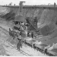Spokane -- Railroads -- Great Northern (#04)