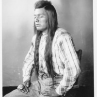 Indians -- Portraits (#11)