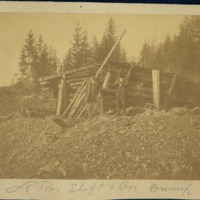 Northwest -- Mines and mineral resources -- British Columbia (#03)