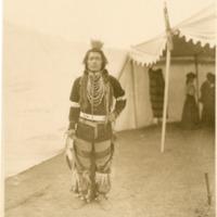 Indians -- Blackfoot (#03)