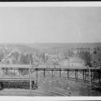 Spokane -- Bridges, Second Monroe Street (#09)