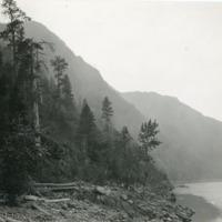 Northwest -- Lakes --  Sacheen (#04)