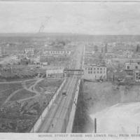 Spokane -- Bridges, Second Monroe Street (#03)