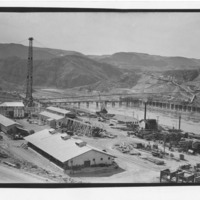 Northwest -- Dams -- Grand Coulee (#07)