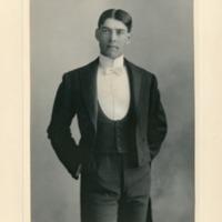 NW - Portraits -- Browne, Earl (#02)