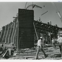 Spokane -- Expo '74 -- Construction (#24)
