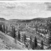 Spokane -- Bridges, Hangman  (#06)
