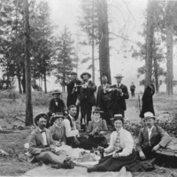 Spokane -- Picnics (#11)