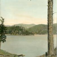 Northwest -- Lakes -- Hayden Lake (Idaho) (#01)