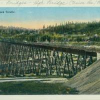 Spokane -- Bridges, Hangman  (#15)