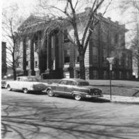 Spokane -- Libraries -- SPL -- Carnegie Library -- Exterior Views (#02)