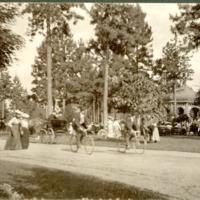 Spokane -- Parks and Playgrounds --  Coeur d'Alene (#07)