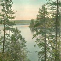 Northwest -- Lakes -- Newman Lake (#03)