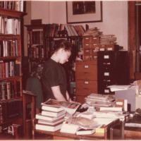 Spokane -- Libraries -- SPL -- Carnegie Library -- Interior Views (#35)