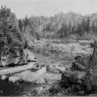Spokane River (Folder 1, #03)