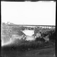 Spokane -- Bridges, Second Monroe Street (#11)