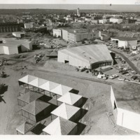 Spokane -- Expo '74 -- Construction (#14)