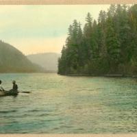 Northwest -- Lakes --  Sacheen (#08)