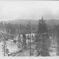 Spokane -- Bridges, Cable Road  (#02)