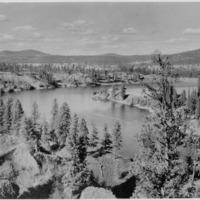 Spokane River (Folder 1, #35)