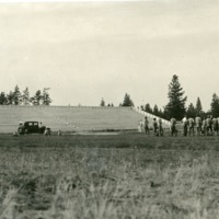 Spokane -- Schools -- Lewis and Clark -- Sports and Hart Field (#31)