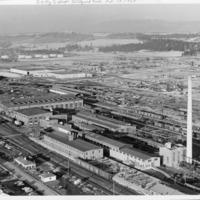 Spokane -- Railroads -- Great Northern (#01)