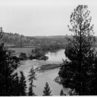 Spokane River (Folder 1, #07)