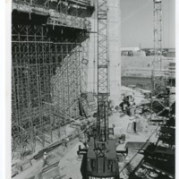 Spokane -- Expo '74 -- Construction (#23)
