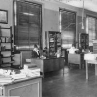 Spokane -- Libraries -- SPL -- Carnegie Library -- Interior Views (#07)