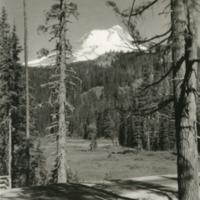 Northwest -- Mountains -- Mount Hood (#06)