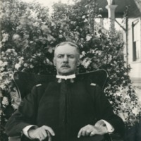 NW -- Portraits -- Webster, John McAdam, 1849-1921 (#01)