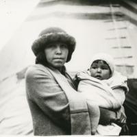 Indians -- Blackfoot (#06)