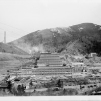 Northwest -- Mines and mineral resources -- Idaho (#10)