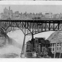 Spokane -- Bridges, Second Monroe Street (#31)