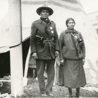 Indians -- Blackfoot (#02)