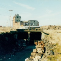 Spokane -- Railroads, Chicago-Milwaukee (#02)