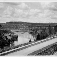 Spokane -- Bridges, High  (#01)