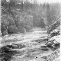 Spokane River (Folder 1, #16)