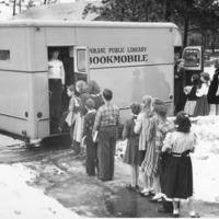 Spokane -- Libraries -- SPL -- Bookmobile (#01)