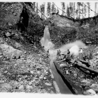 Northwest -- Mines and mineral resources -- Idaho (#08)