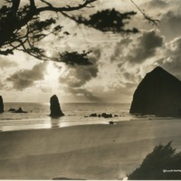 Northwest -- Beaches -- Oregon (#11)
