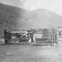 NW -- Missions -- Idaho -- Spalding (#03)
