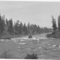 Spokane River (Folder 1, #05)