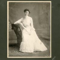 NW -- Portraits -- Marlowe, Mamie (#01)