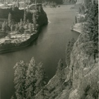 Northwest -- Lakes -- Bonnie Lake (#04)