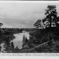 Spokane -- Bridges, First Monroe Street  (#03)