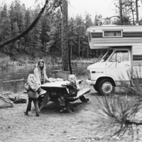 Spokane -- Picnics (#05)